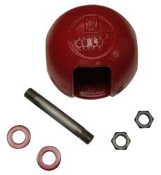 Overhaul Balls & Pins