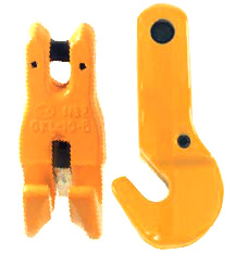 Lockable Shortening Hook (GKL)