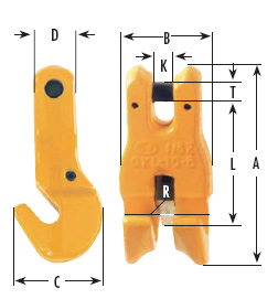 shortening-clutch-gkl-clevi