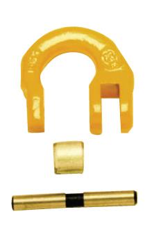 Grade 80 Half Link Connector (SKT)