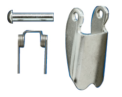 Sling Hook Latch Kits (RD SKN)
