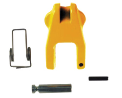 Weld-on Hook Latch Kits (RD UKN)