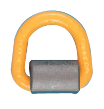 Weld-on Lifting Point (WLP)